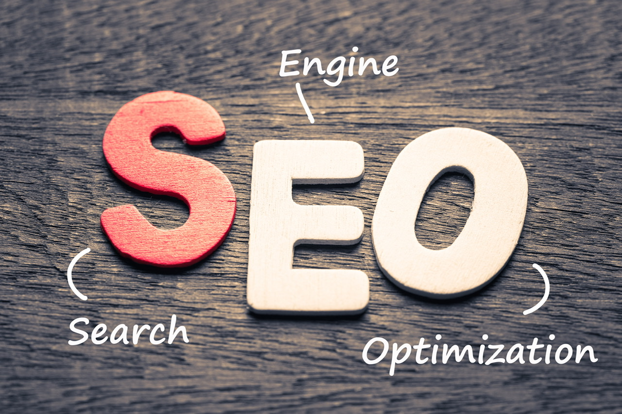 SEO, search engine optimisation, organic seo, on-page seo, off-page seo